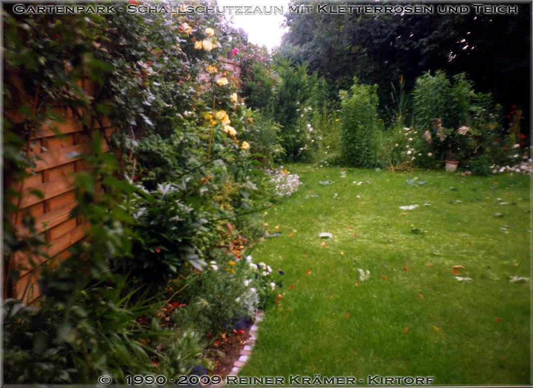 legen Sie sich einen sch�����neren Garten an, es lohnt sich!